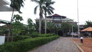 Pondok Pesantren modern sabilurrasyad kendal